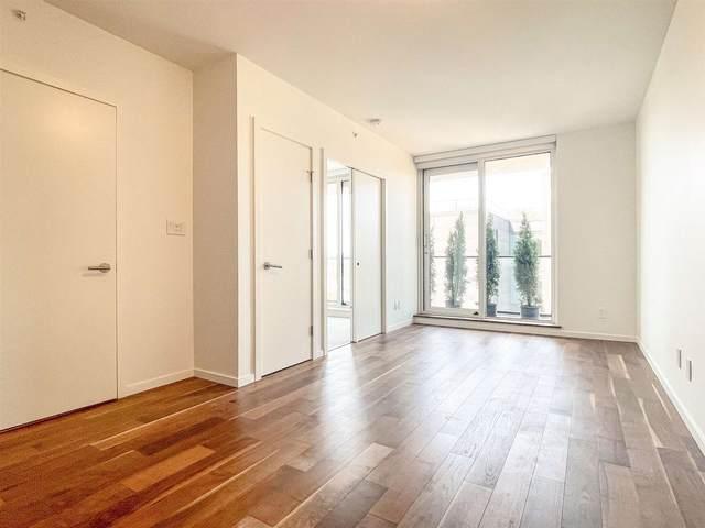8588 Cornish Street #903, Vancouver, BC V6P 0C1 (#R2600764) :: Initia Real Estate