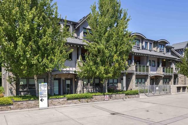 1768 55A Street #313, Delta, BC V4M 0A9 (#R2600775) :: Premiere Property Marketing Team