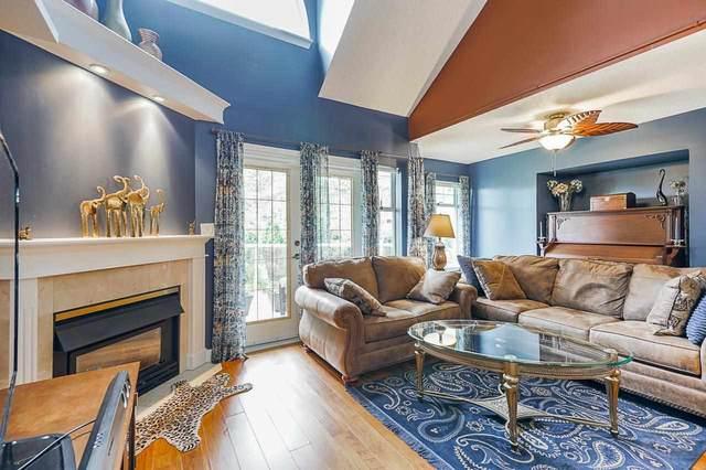 74 Miner Street #215, New Westminster, BC V3L 5N6 (#R2600807) :: Initia Real Estate