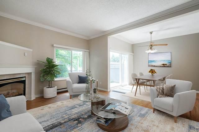 2590 Austin Avenue #21, Coquitlam, BC V3K 5X4 (#R2600814) :: Initia Real Estate