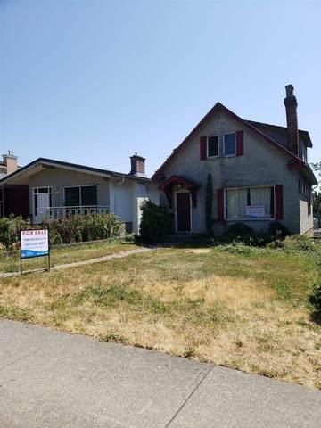 358 E 49TH Avenue, Vancouver, BC V5W 2G6 (#R2600818) :: Premiere Property Marketing Team