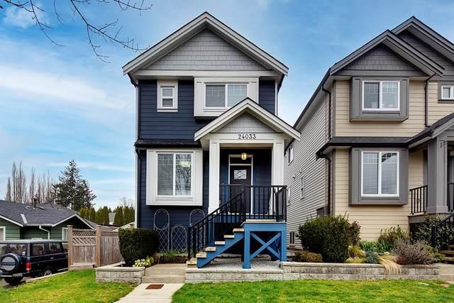 24033 102 Avenue, Maple Ridge, BC V2W 1J1 (#R2600837) :: Premiere Property Marketing Team