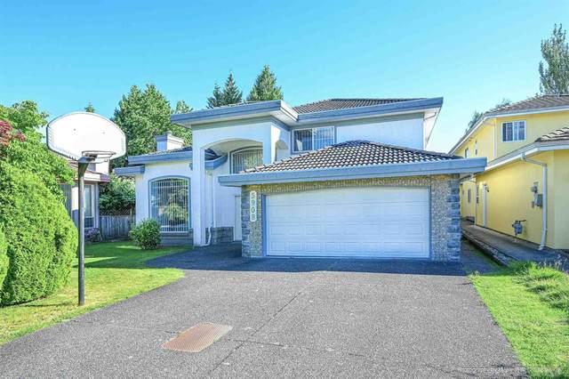 5908 Lancing Road, Richmond, BC V7C 3A1 (#R2600845) :: Initia Real Estate