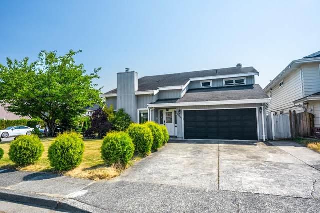 10280 Hollymount Drive, Richmond, BC V7E 4S1 (#R2600846) :: Initia Real Estate