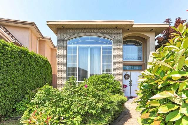 12111 Jensen Drive, Richmond, BC V6V 2R8 (#R2600877) :: Ben D'Ovidio Personal Real Estate Corporation   Sutton Centre Realty