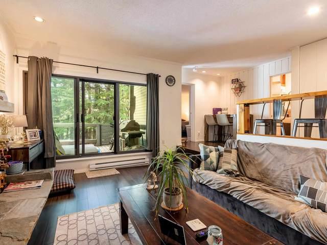 1400 Alta Lake Road G103, Whistler, BC V8E 0G9 (#R2600918) :: Initia Real Estate