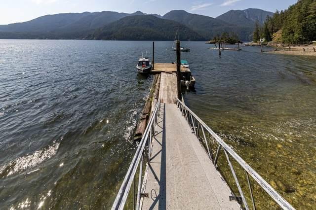 14 Buntzen Bay, North Vancouver, BC V0V 0V0 (#R2600943) :: Initia Real Estate