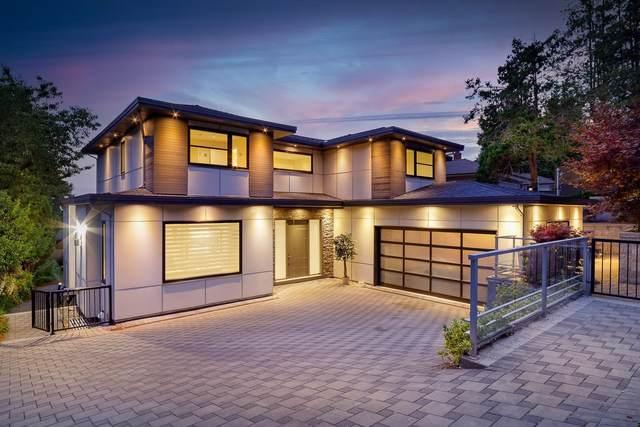 517 Granada Crescent, North Vancouver, BC V7N 3A7 (#R2600954) :: Ben D'Ovidio Personal Real Estate Corporation | Sutton Centre Realty