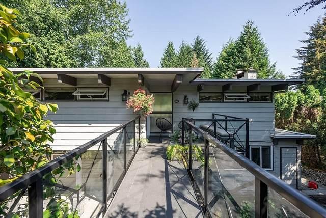 568 Glenross Road, West Vancouver, BC V7S 1L5 (#R2600969) :: Premiere Property Marketing Team