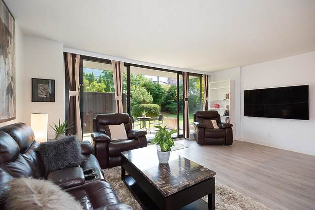 5350 Balsam Street #104, Vancouver, BC V6M 4B4 (#R2600982) :: Initia Real Estate