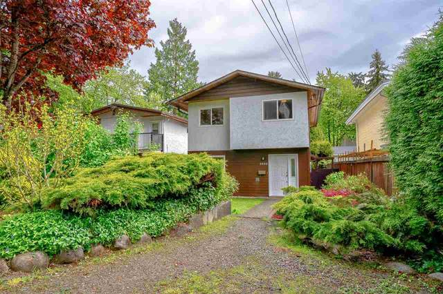 3320 Jervis Street, Port Coquitlam, BC V3B 4P3 (#R2601012) :: Ben D'Ovidio Personal Real Estate Corporation   Sutton Centre Realty