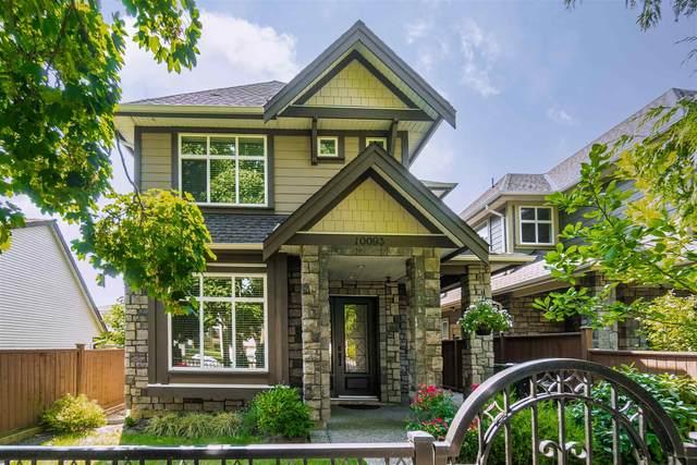 10093 No. 1 Road, Richmond, BC V7E 1S1 (#R2601013) :: Initia Real Estate