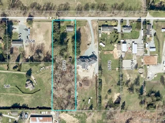 21722 3 Avenue, Langley, BC V2Z 1R8 (#R2601048) :: Ben D'Ovidio Personal Real Estate Corporation   Sutton Centre Realty