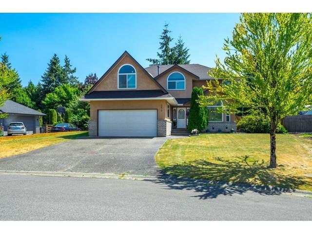 4670 221 Street, Langley, BC V2Z 1A9 (#R2601051) :: Premiere Property Marketing Team