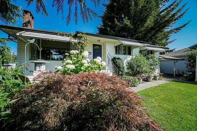 949 Dundonald Drive, Port Moody, BC V3H 1B8 (#R2601061) :: Initia Real Estate