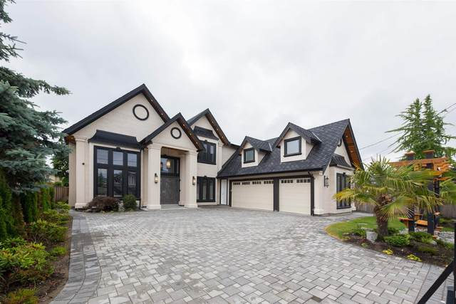 5280 Lancing Road, Richmond, BC V7C 3A1 (#R2601080) :: Initia Real Estate