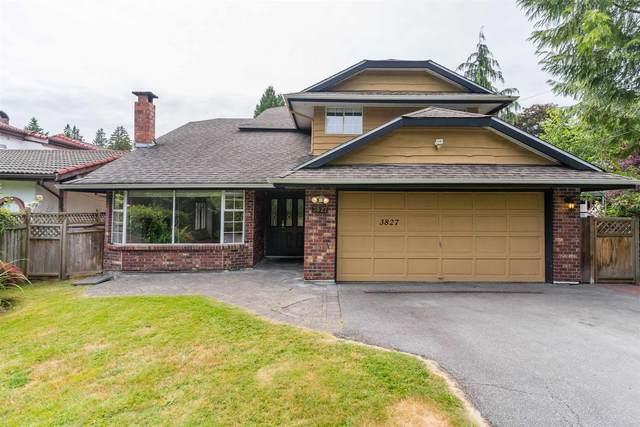 3827 Lewister Road, North Vancouver, BC V7R 4C2 (#R2601104) :: Premiere Property Marketing Team