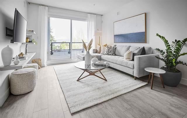 4788 Hastings Street #306, Burnaby, BC V5C 2K7 (#R2601134) :: Initia Real Estate