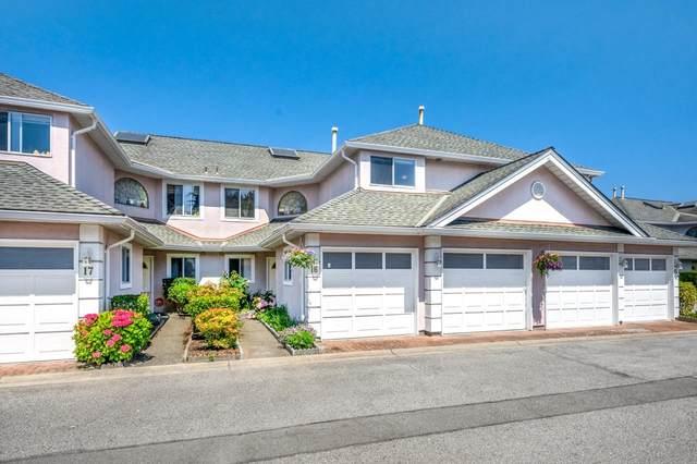 8051 Ash Street #16, Richmond, BC V6Y 3X6 (#R2601148) :: Initia Real Estate