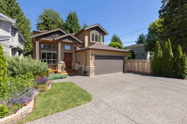 2032 Mountain Highway, North Vancouver, BC V7J 2M9 (#R2601165) :: Ben D'Ovidio Personal Real Estate Corporation | Sutton Centre Realty