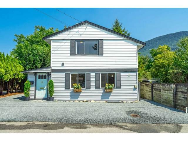 4430 Community Street, Yarrow, BC V2R 5C9 (#R2601209) :: Initia Real Estate