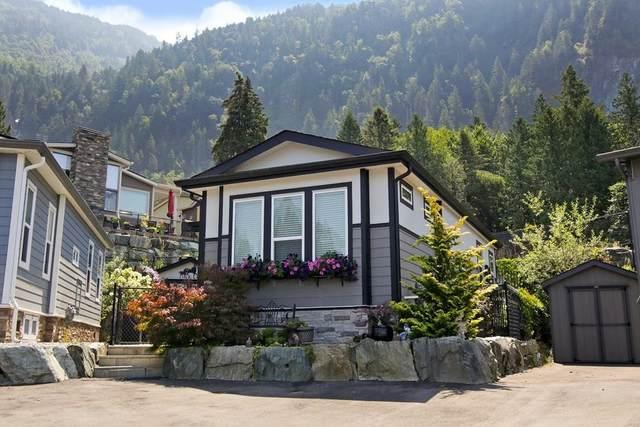 53480 Bridal Falls Road #20, Rosedale, BC V0X 1X1 (#R2601218) :: Initia Real Estate