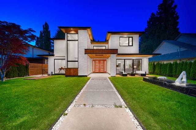3560 Bluebonnet Road, North Vancouver, BC V7R 4E1 (#R2601219) :: Premiere Property Marketing Team