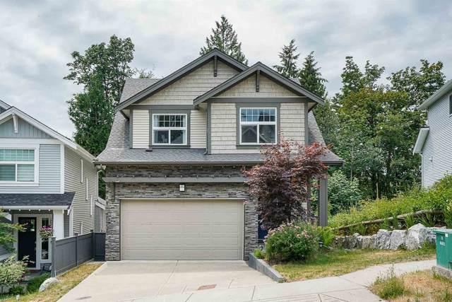 22821 Nelson Court, Maple Ridge, BC V4R 0G1 (#R2601221) :: Ben D'Ovidio Personal Real Estate Corporation   Sutton Centre Realty