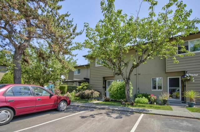 11160 Kingsgrove Avenue #47, Richmond, BC V7A 3A9 (#R2601225) :: Premiere Property Marketing Team