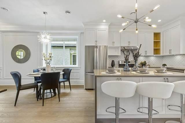 3467 E 50TH Avenue, Vancouver, BC V5S 1P4 (#R2601243) :: Initia Real Estate