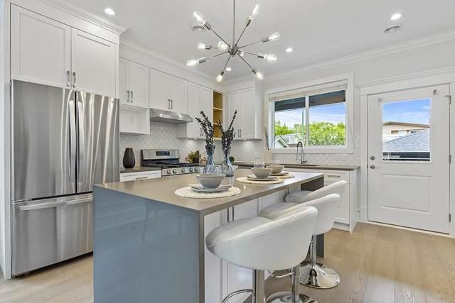 3465 E 50TH Avenue, Vancouver, BC V5S 1P4 (#R2601245) :: Initia Real Estate