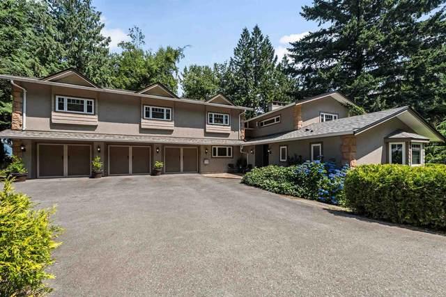 8715 Grand View Drive, Chilliwack, BC V2R 4A1 (#R2601261) :: Ben D'Ovidio Personal Real Estate Corporation | Sutton Centre Realty