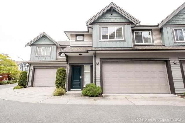 9733 No. 2 Road #12, Richmond, BC V7E 2E2 (#R2601262) :: Initia Real Estate