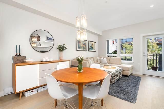 1708 55A Street #113, Delta, BC V4M 0A9 (#R2601281) :: Premiere Property Marketing Team