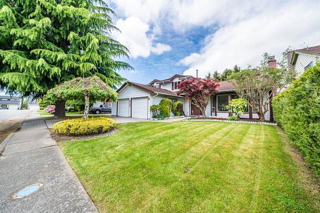 6171 Dakota Drive, Richmond, BC V7C 4X5 (#R2601378) :: Ben D'Ovidio Personal Real Estate Corporation | Sutton Centre Realty