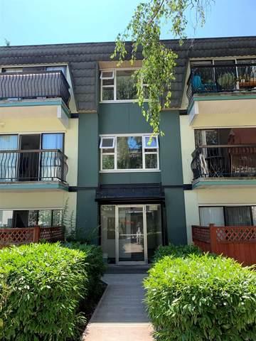 8151 Ryan Road #163, Richmond, BC V7A 2E4 (#R2601385) :: Initia Real Estate