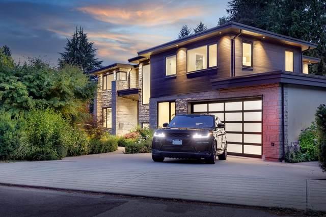 3885 Sunset Boulevard, North Vancouver, BC V7R 3Y3 (#R2601403) :: Premiere Property Marketing Team
