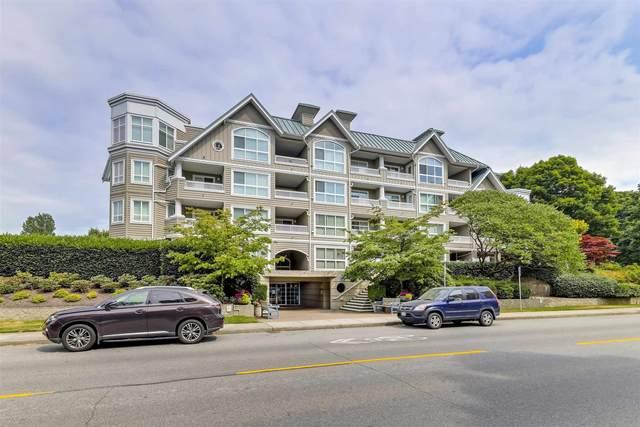5500 Lynas Lane #413, Richmond, BC V7C 5R5 (#R2601438) :: Ben D'Ovidio Personal Real Estate Corporation | Sutton Centre Realty