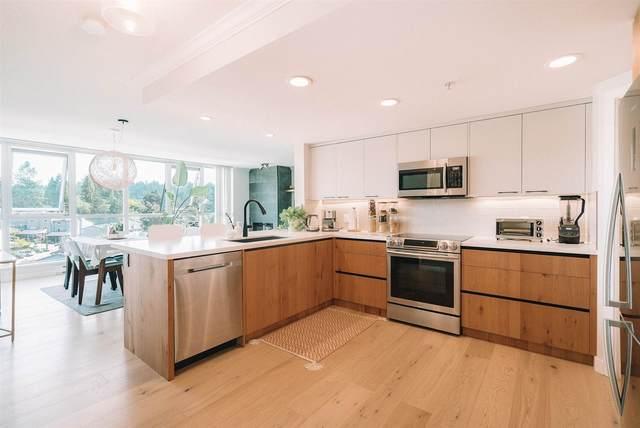 235 Guildford Way #1104, Port Moody, BC V3H 5L8 (#R2601477) :: Initia Real Estate