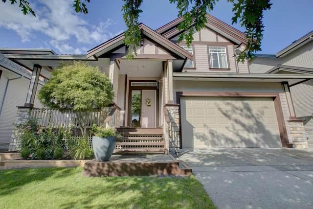19669 Blaney Drive, Pitt Meadows, BC V3Y 2V5 (#R2601491) :: Initia Real Estate