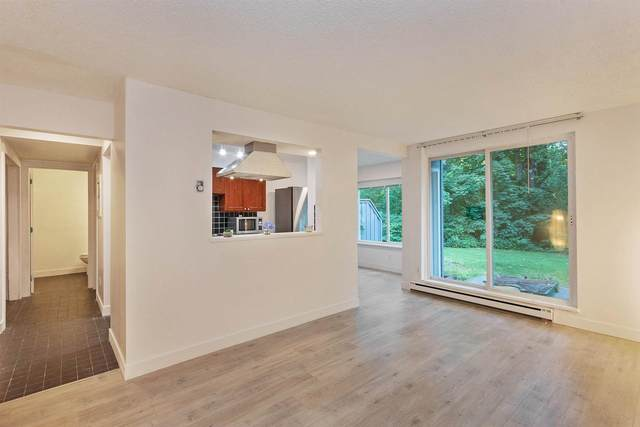 8236 Amberwood Place, Burnaby, BC V5A 3V2 (#R2601543) :: Initia Real Estate