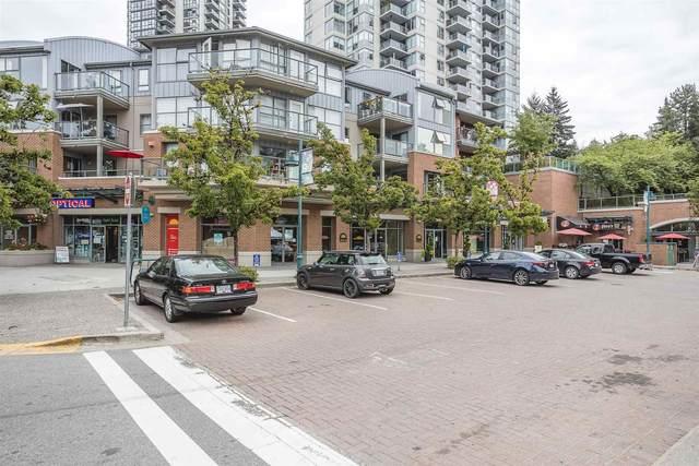 260 Newport Drive #204, Port Moody, BC V3H 5C6 (#R2601558) :: Premiere Property Marketing Team