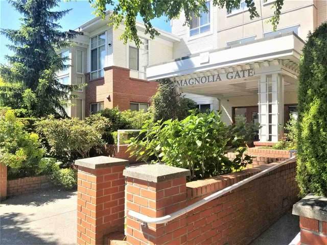 383 E 37TH Avenue #514, Vancouver, BC V5W 4C1 (#R2601562) :: Ben D'Ovidio Personal Real Estate Corporation | Sutton Centre Realty