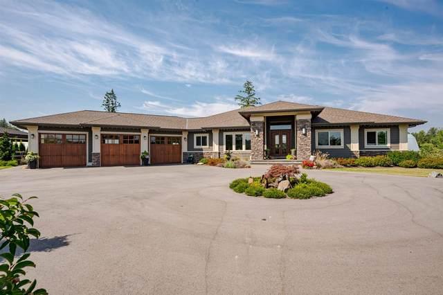 22439 96 Avenue, Langley, BC V1M 3T6 (#R2601571) :: Initia Real Estate