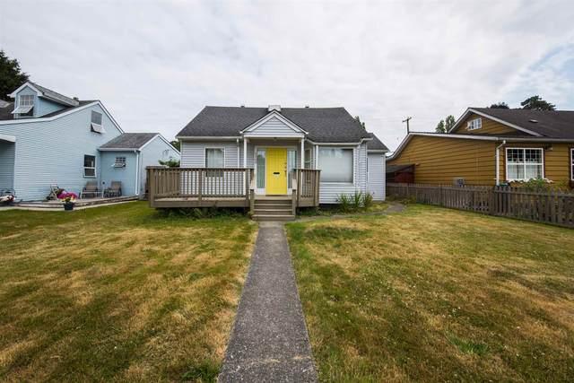 1200 Douglas Crescent, Richmond, BC V7B 1E7 (#R2601587) :: Initia Real Estate