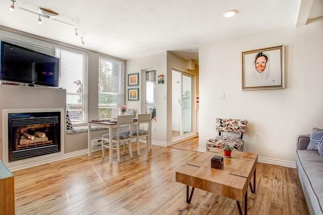 688 E 56TH Avenue #304, Vancouver, BC V5X 1R7 (#R2601603) :: Premiere Property Marketing Team