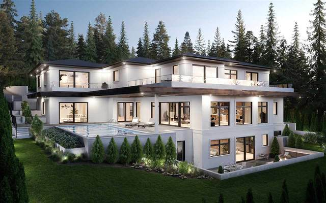 360 Southborough Drive, West Vancouver, BC V7S 1M1 (#R2601616) :: 604 Realty Group