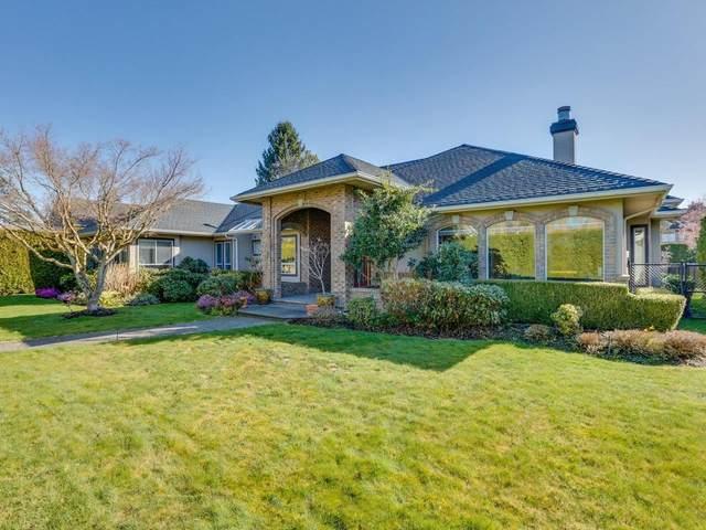 2968 140 Street, Surrey, BC V4P 2H9 (#R2601618) :: Initia Real Estate