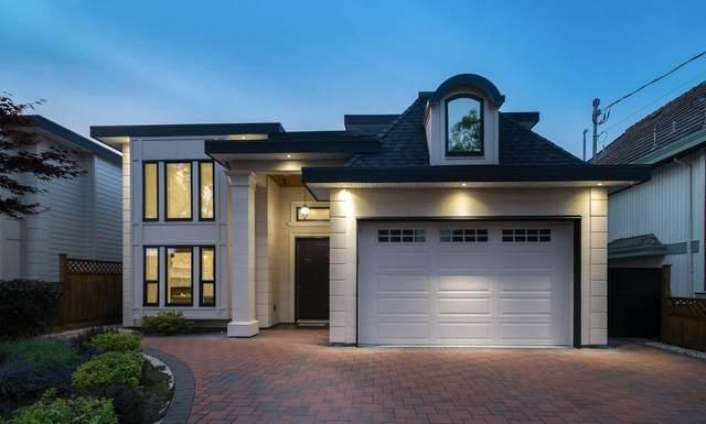 4231 Pendlebury Road, Richmond, BC V7E 1E4 (#R2601623) :: Initia Real Estate