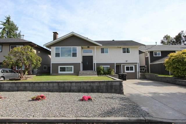 7130 Maureen Crescent, Burnaby, BC V5A 1H4 (#R2601625) :: Premiere Property Marketing Team